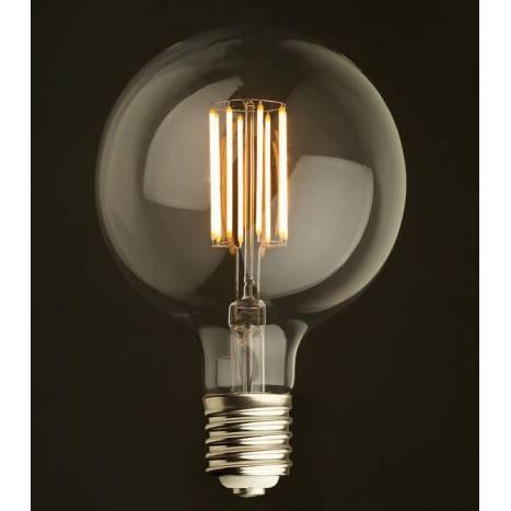 MANTRA Edison G95 LED bulb 8w