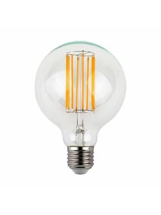 Bombilla LED 8w E27 Edison G125 - Mantra