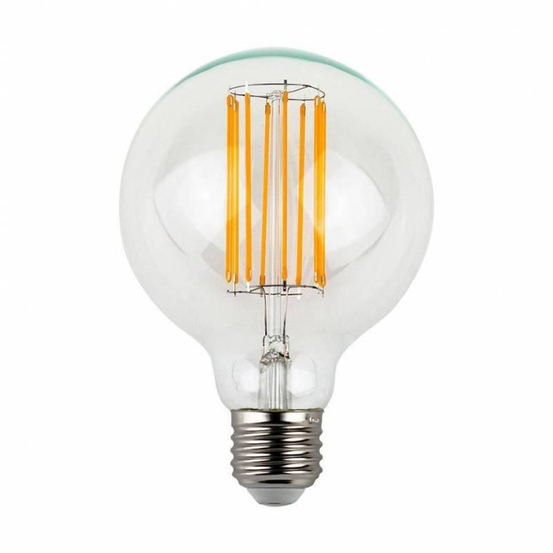 MANTRA Edison G125 LED bulb 8w