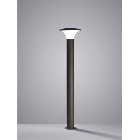 Baliza Kongo 120cm E27 LED 4w - Trio