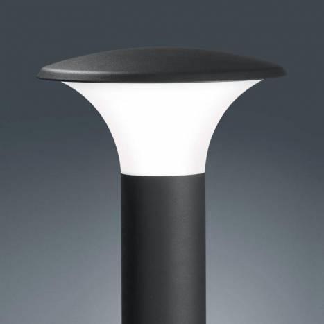 TRIO Kongo 120cm beacon lamp E27 LED 4w