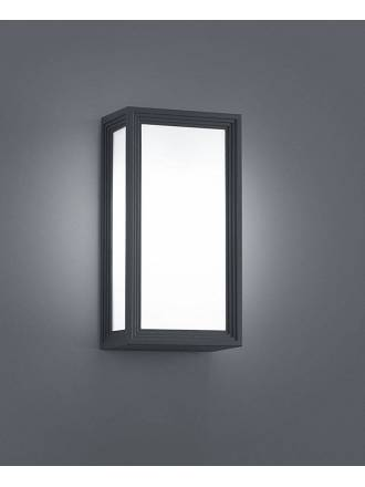 TRIO Timok wall lamp E27 LED 6w