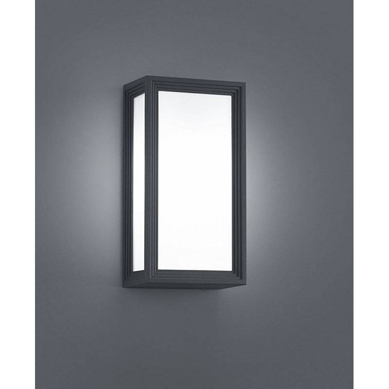 TRIO Timok wall lamp E27 LED 6w