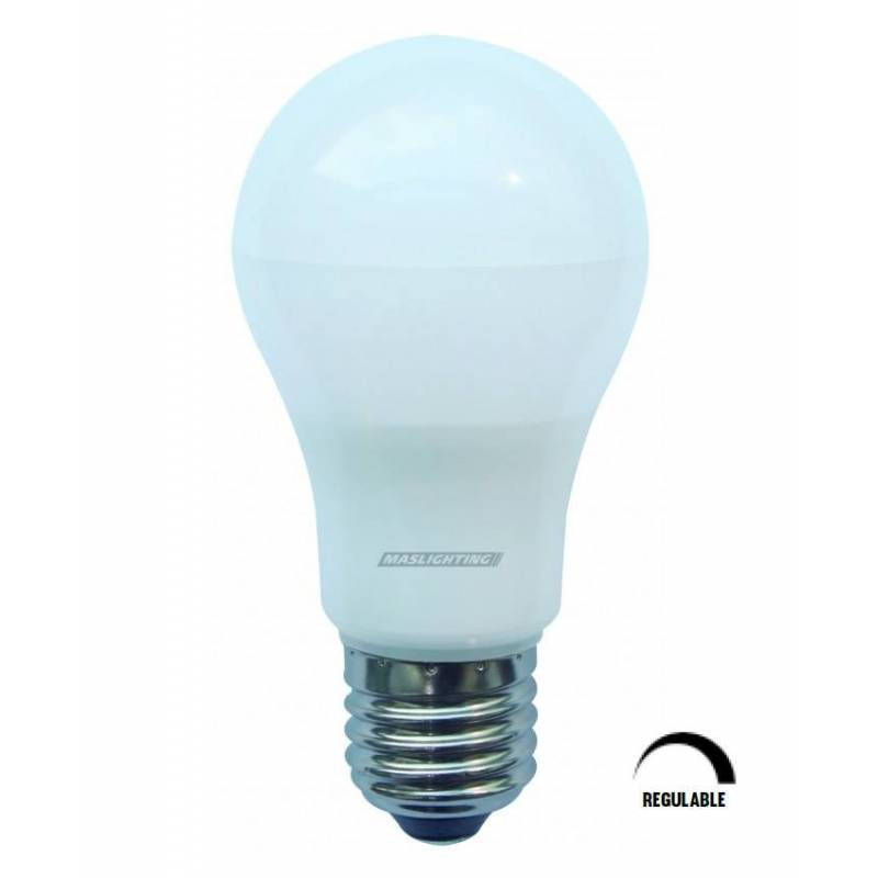 MASLIGHTING Standard Dimmable E27 LED Bulb 12w 220v