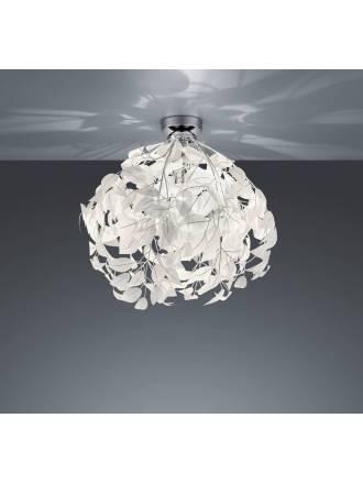 Lámpara de techo Leavy 38cm 1L E27 - Trio