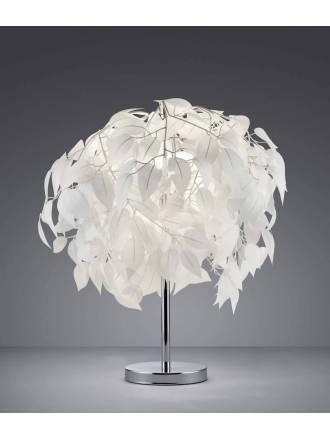 Lámpara de mesa Leavy 1L E27 - Trio