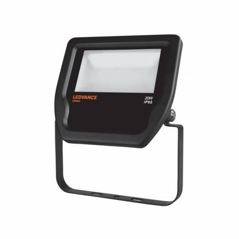 Proyector Floodlight LED 20w negro Ledvance - Osram