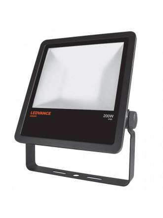 OSRAM Ledvance floodlight LED 200w black