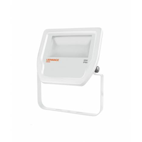 Proyector Floodlight LED 20w blanco Ledvance - Osram