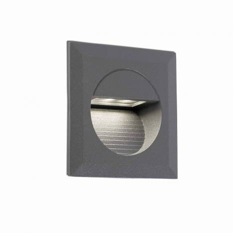 FARO Mini Carter LED 1.2w recessed lamp