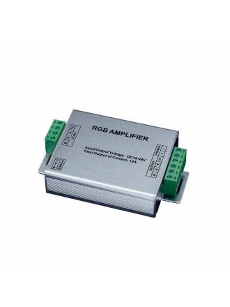 MASLIGHTING amplifier RGB LED 24v