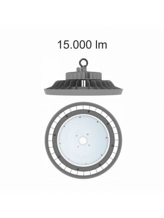 Campana industrial UFO LED 150w 110º - Beneito Faure