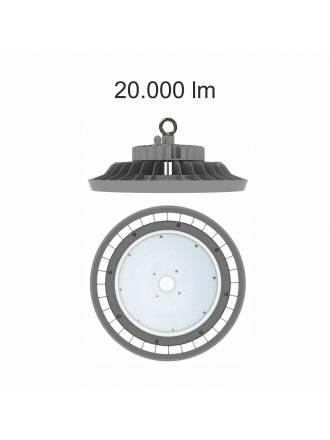 Campana industrial UFO LED 200w 110º - Beneito Faure