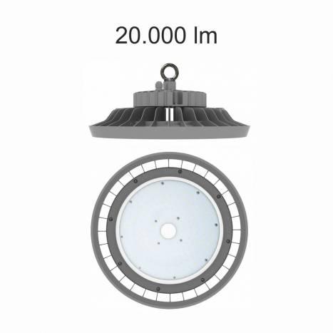 BENEITO FAURE Ufo High bay LED 200w