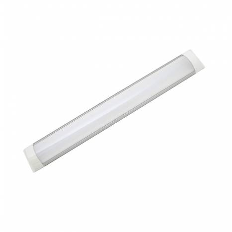 Regleta Slim LED superficie de Maslighting
