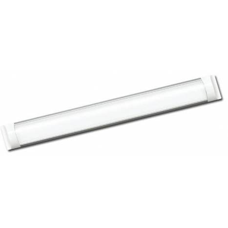 MASLIGHTING Slim surface light LED