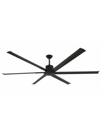 FARO Andros ceiling fan DC brown