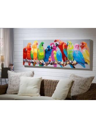 Pintura Tropic acrílico 772518 - Schuller