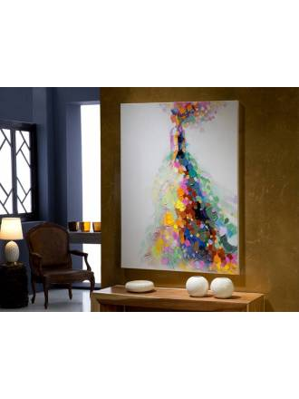 SCHULLER Painting acrylic Gala 762905