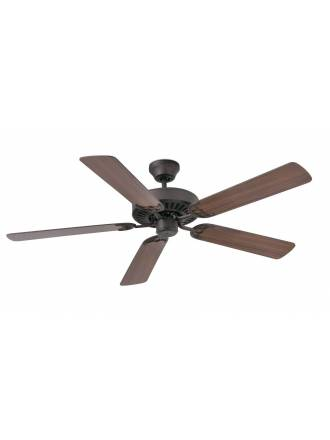 FARO Aloha ceiling fan walnut