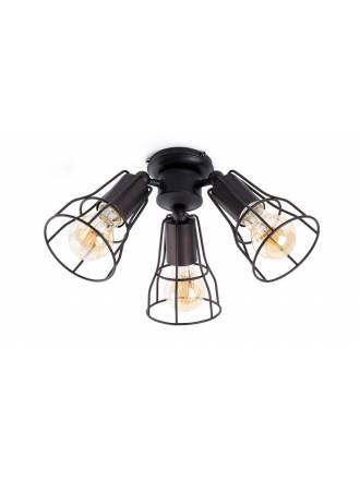 Ventilador de techo Aloha kit luces - Faro