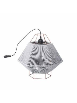 LEDS C4 Legato table lamp 41cm grey