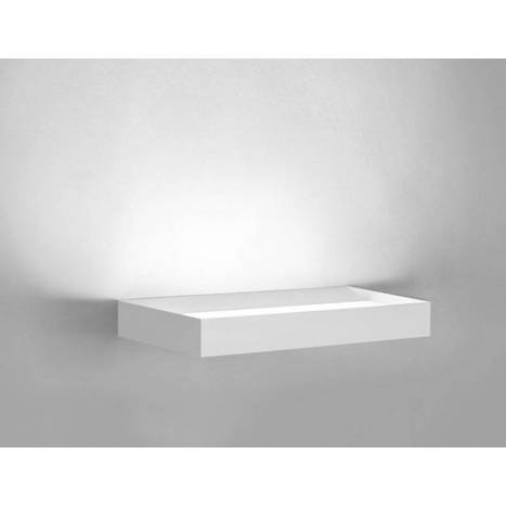 Aplique de pared Rec LED 37w - Arkoslight