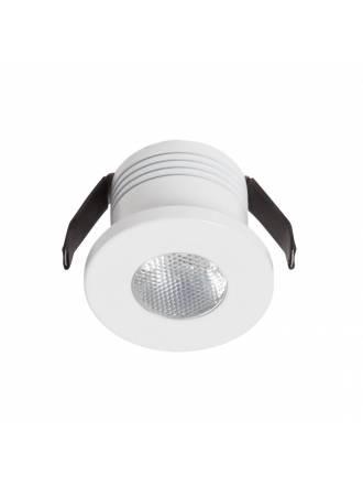 Foco empotrable DotFix Micro LED 3w - Sulion