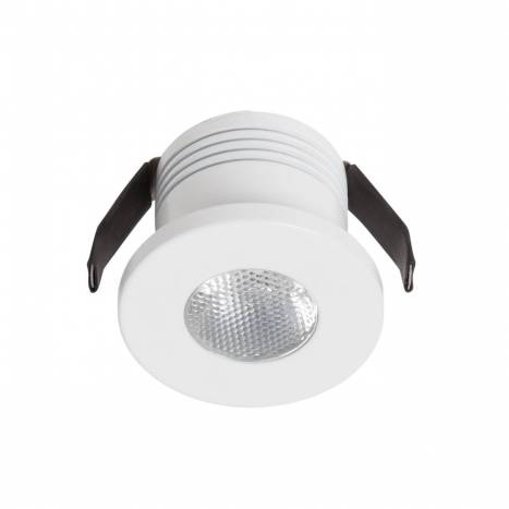 SULION DotFix Micro recessed LED 3w