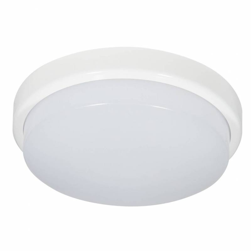 Plaf n de techo grass ip54 led 18w sulion - Techos de plafon ...