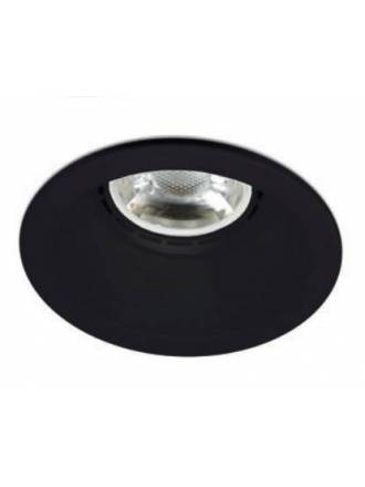 KOHL Dawn recessed light black