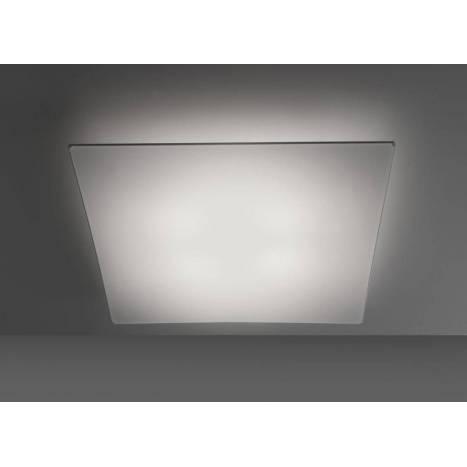 ANPERBAR Line ceiling lamp white