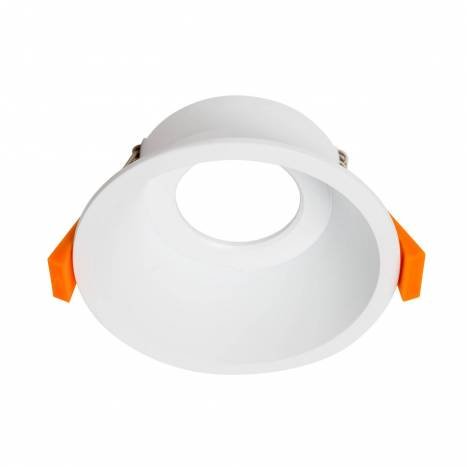 Foco empotrable NC2152R fijo blanco - YLD