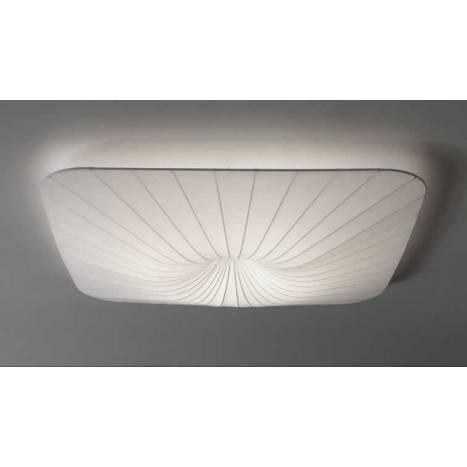 ANPERBAR Hotel ceiling lamp white