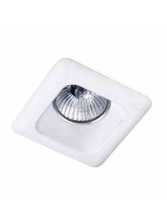 Foco empotrable Mini evolution blanco - Leds C4
