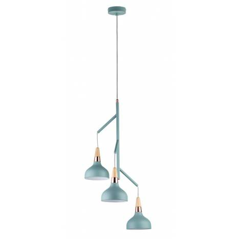 Lámpara de techo Juna 3L E27 - Paulmann
