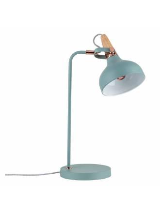 Lámpara de mesa Juna 1L E14 - Paulmann