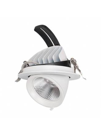 Foco empotrable Swing LED 20w 40º - Maslighting