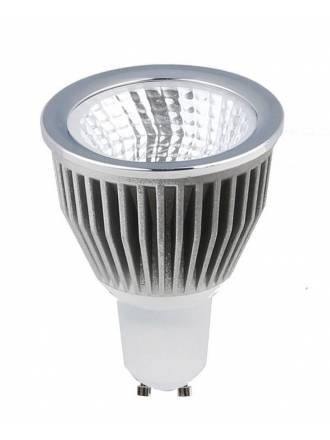 YLD dimmable GU10 COB LED 7w 60º