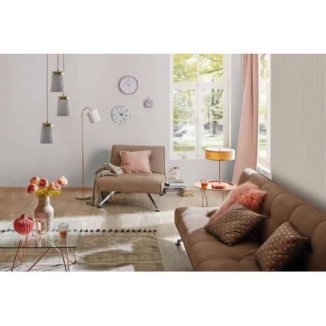 Lámpara de mesa Liska 2L E27 madera - Paulmann