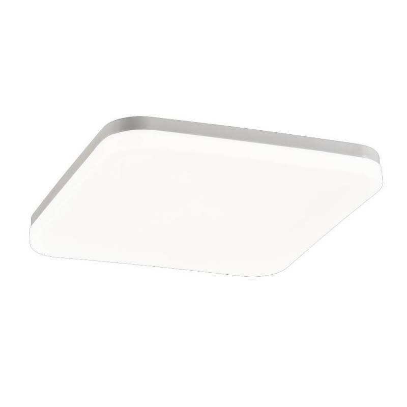 Daviu Uzza Ceiling Lamp Led White Metal