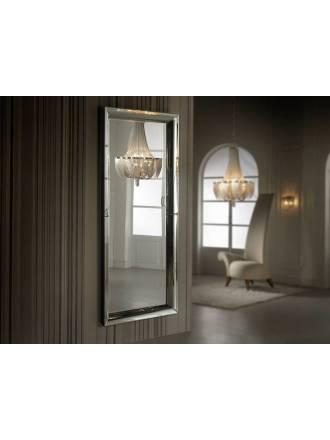 Espejo de pared Irina 200x90cm - Schuller