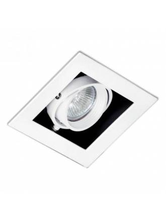 FARO Falcon 1L GU10 recessed light white