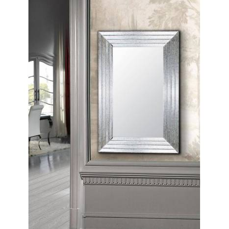 SCHULLER Pisa wall mirror 120x80cm