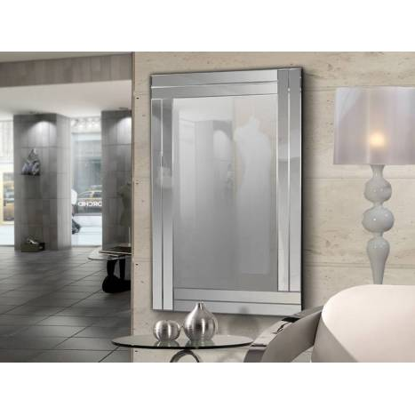 Schuller avenue wall mirror 120x80cm for Mirror 120 x 80