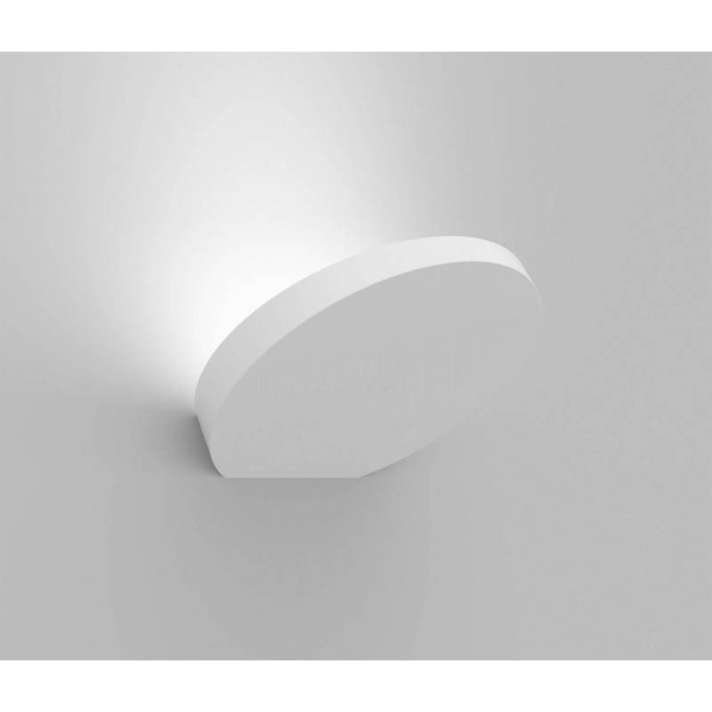 Aplique de pared Flap LED 20w blanco - Arkoslight