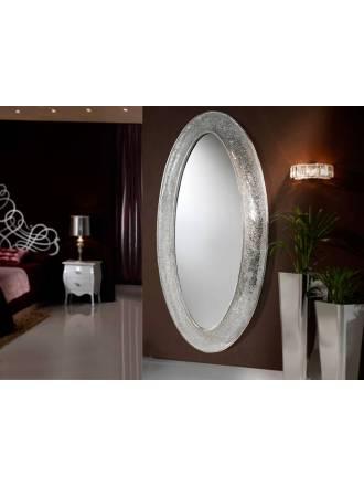 SCHULLER Gaudi Oval wall mirror 218cm