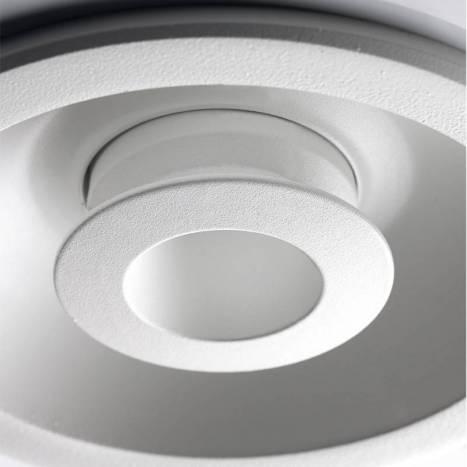 Foco empotrable Eye LED circular de Cristalrecord
