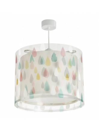 DALBER Color Rain pendant lamp E27