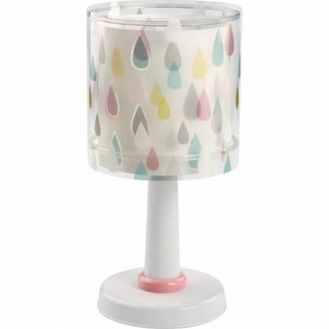 Lámpara de mesa infantil Color Rain - Dalber
